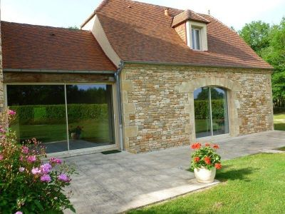 Mietobjekt Haus 115550 Rocamadour