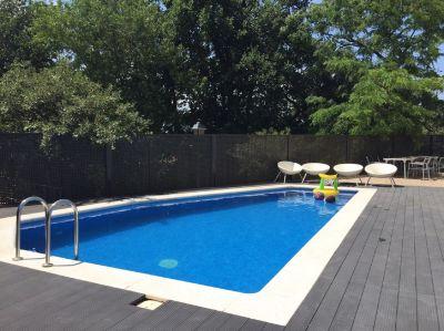Schwimmbad Mietobjekt Haus 115821 L'Escala