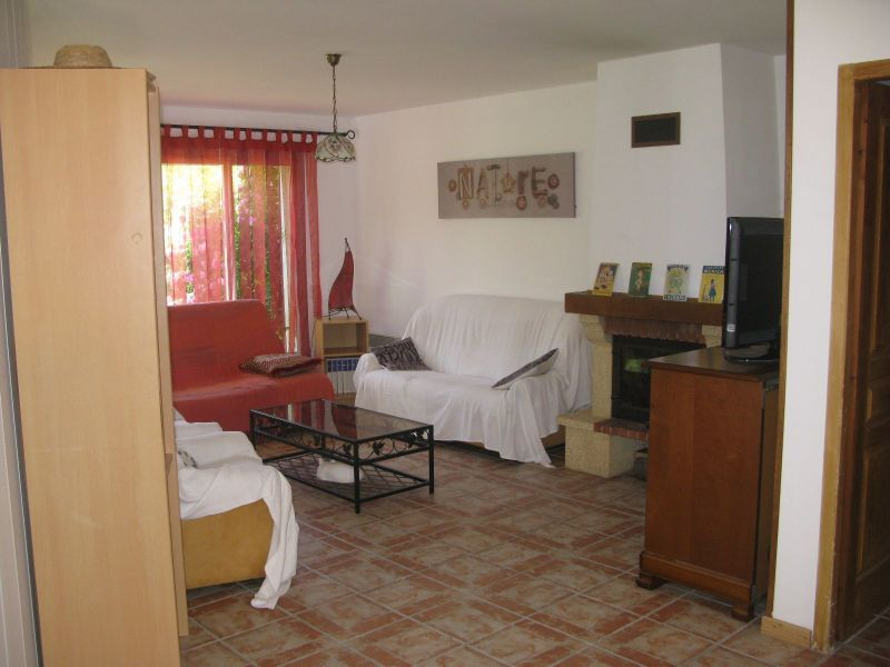 Wohnzimmer Mietobjekt Ferienunterkunft auf dem Land 117013 Montpellier