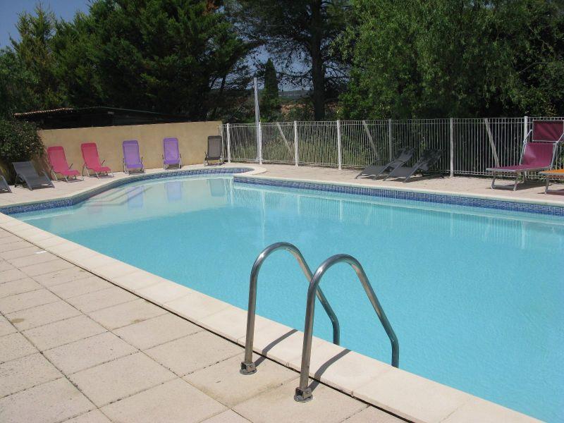 Schwimmbad Mietobjekt Ferienunterkunft auf dem Land 117013 Montpellier