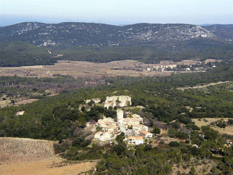 Mietobjekt Ferienunterkunft auf dem Land 117013 Montpellier