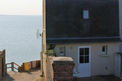 Ansicht des Objektes Mietobjekt Haus 64382 Le Crotoy