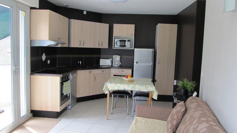 Mietobjekt Appartement 67836 Annecy