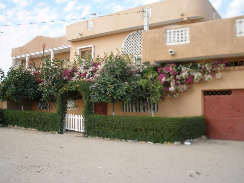 Ansicht des Objektes Mietobjekt Villa 68147 Toubab Dialaw