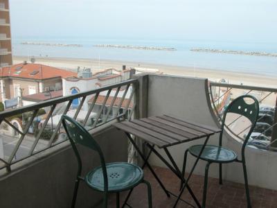 Mietobjekt Appartement 70343 Bellaria Igea Marina