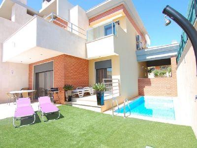 Garten Mietobjekt Villa 70524 Albufeira