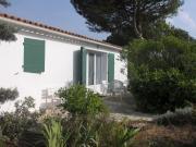 Ferienhaus in Le Bois-Plage-en-R� f�r 4 Personen