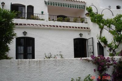Ansicht des Objektes Mietobjekt Haus 76927 Nerja