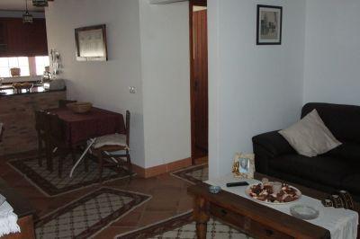 Eingang Mietobjekt Appartement 77743 Nazar�