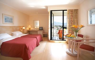 Schlafzimmer Mietobjekt Studio 78026 Funchal