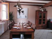 Ferienwohnung einer Wohnanlage in Ribeauvill� f�r 1 bis 7 Personen