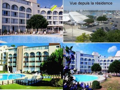 Mietobjekt Appartement 82834 La Rochelle