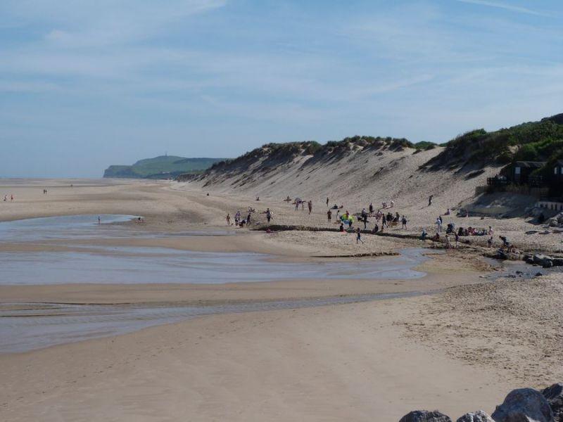 Strand Mietobjekt Ferienunterkunft auf dem Land 83199 Sangatte/Blériot-Plage