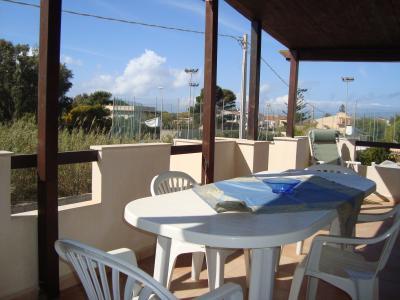 Mietobjekt Appartement 85158 Punta Secca