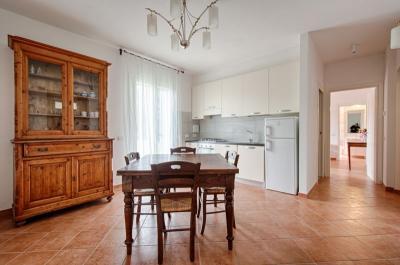 offene K�che Mietobjekt Appartement 86955 Florenz