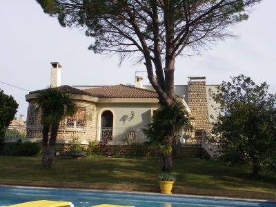 Mietobjekt Villa 93665 Avignon