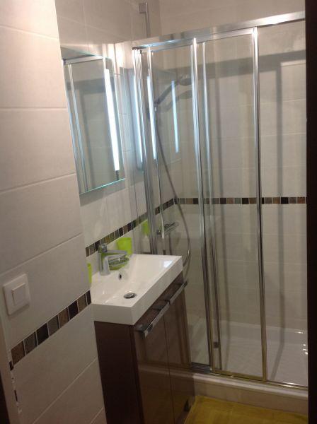 Badezimmer Mietobjekt Appartement 94359 Annecy