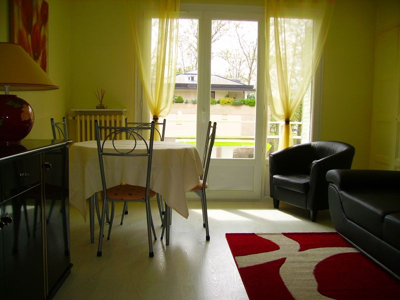 Esszimmer Mietobjekt Appartement 94359 Annecy