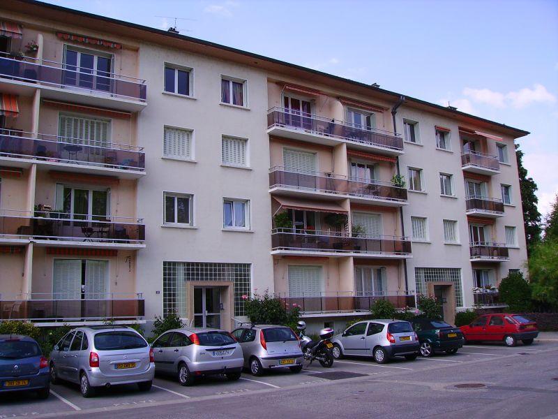 Parkplatz Mietobjekt Appartement 94359 Annecy