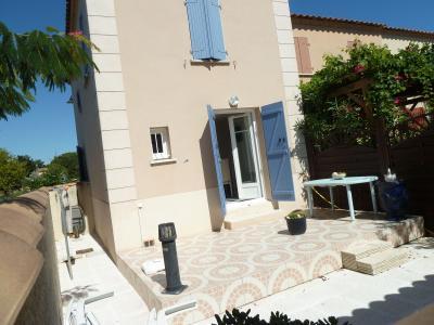 Garten Mietobjekt Villa 94505 Aigues Mortes