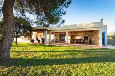 Mietobjekt Haus 94554 Ibiza