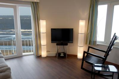 Mietobjekt Appartement 96357 De Panne