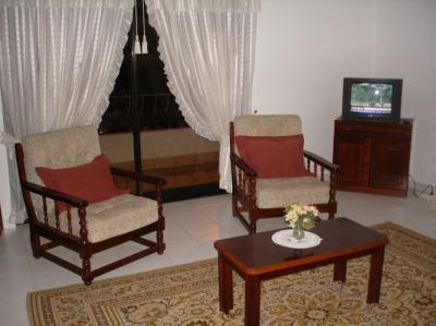 Wohnzimmer Mietobjekt Appartement 96686 Portim�o