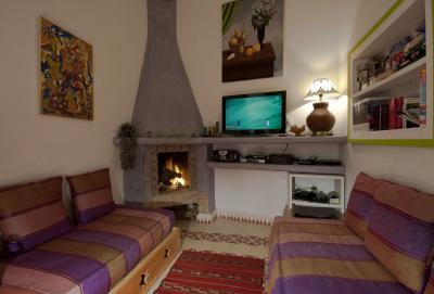 Ausblick aus der Ferienunterkunft Mietobjekt Haus 100928 Essaouira