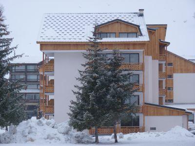 Ansicht des Objektes Mietobjekt Appartement 101179 Les 2 Alpes