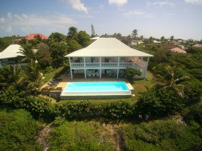 Mietobjekt Villa 102539 Saint Francois