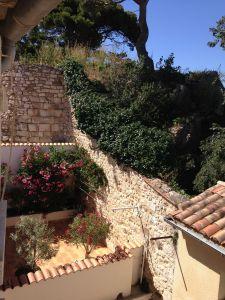 Terrasse Mietobjekt Haus 104047 Peyriac-de-Mer