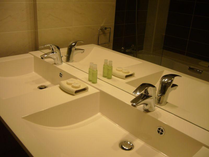 Badezimmer Mietobjekt Appartement 106034 Annecy