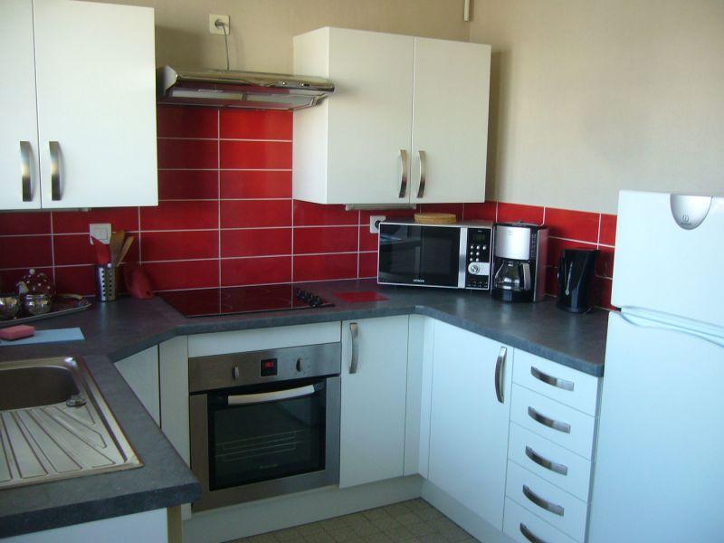 separate Küche Mietobjekt Appartement 106034 Annecy