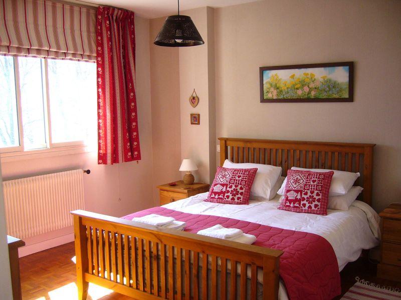 Schlafzimmer Mietobjekt Appartement 106034 Annecy