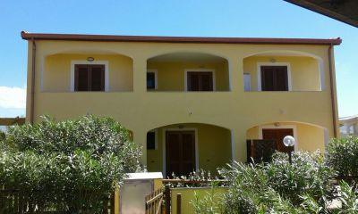 Mietobjekt Appartement 106067 Badesi