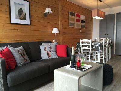 Mietobjekt Appartement 108150 Avoriaz