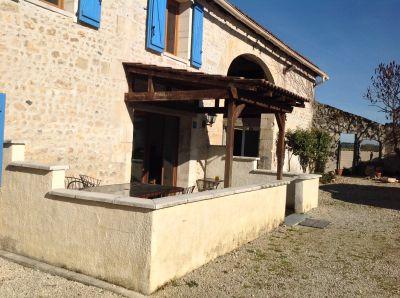 Mietobjekt Ferienunterkunft auf dem Land 109094 Cognac