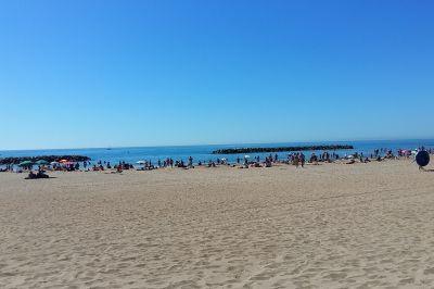 Strand Mietobjekt Villa 110168 Valras-Plage