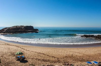 Strand Mietobjekt Fremdenzimmer 111307 Agadir