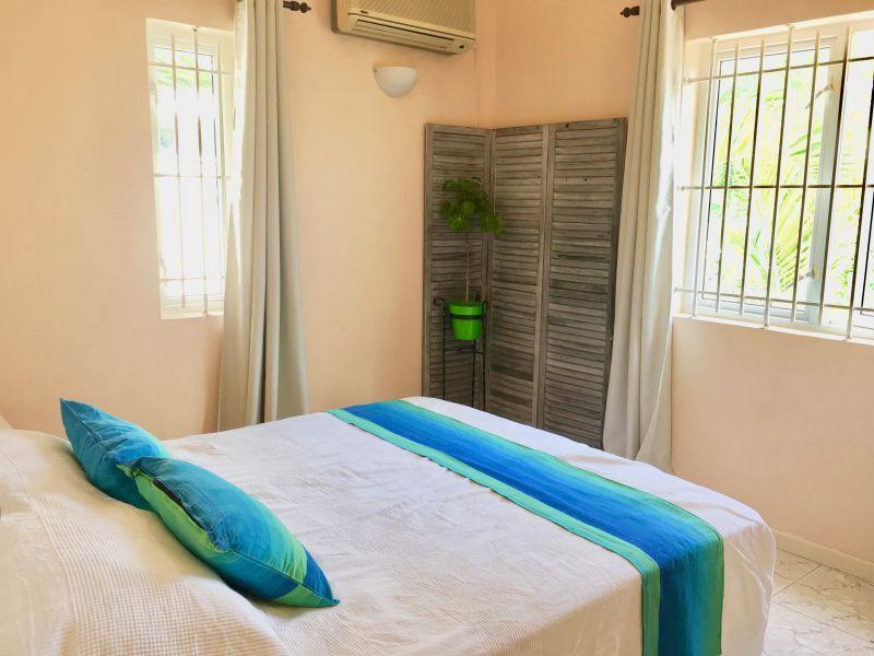 Schlafzimmer 1 Mietobjekt Haus 111668 Flic-en-Flac