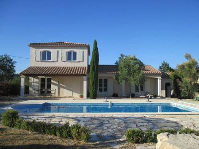 Ansicht des Objektes Mietobjekt Villa 112009 Saint Martin d'Ardèche
