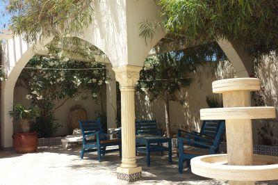 Mietobjekt Villa 112810 Djerba