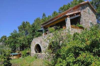 Terrasse Mietobjekt Haus 113162