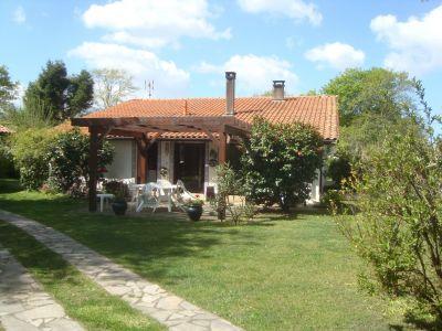 Mietobjekt Villa 114968 Arcachon