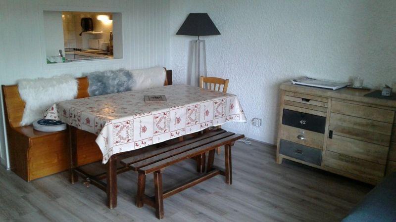 Esszimmer Mietobjekt Appartement 114978 Le Grand Bornand