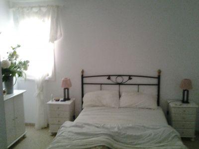 Mietobjekt Appartement 115997 Nerja