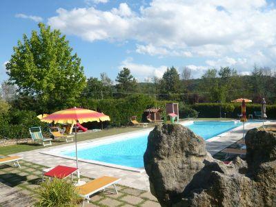 Mietobjekt Villa 116579 Anghiari