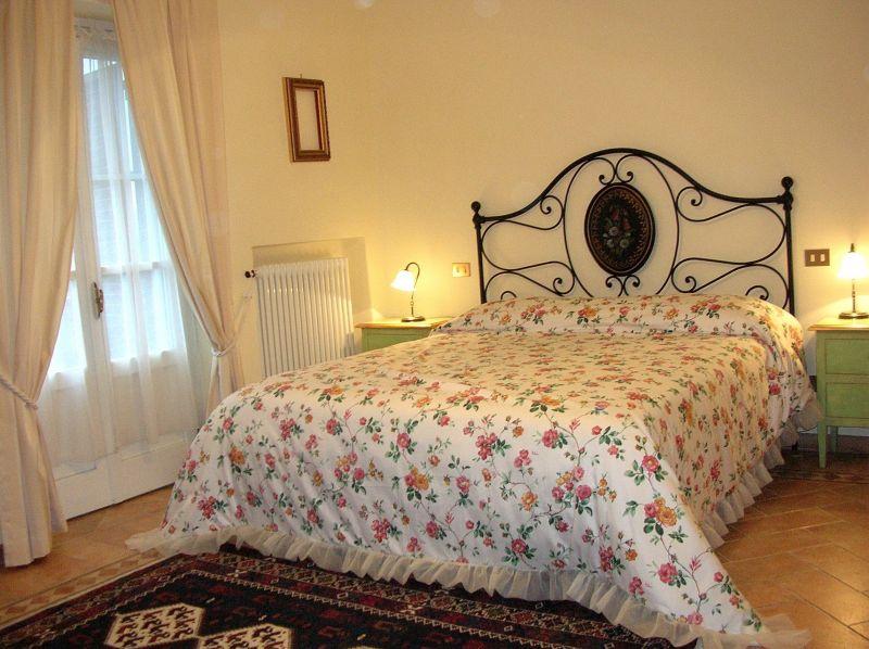 Schlafzimmer 2 Mietobjekt Villa 116579 Anghiari