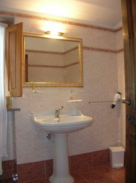 Badezimmer 2 Mietobjekt Villa 116579 Anghiari