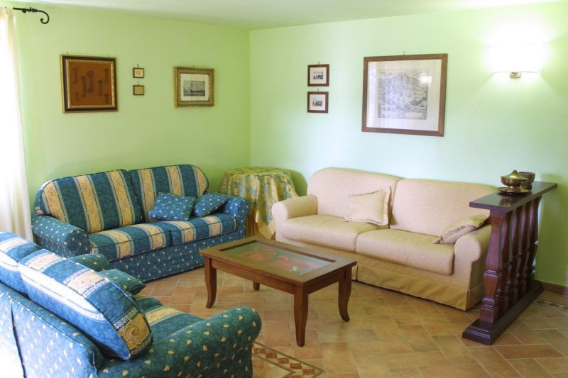 Wohnzimmer Mietobjekt Villa 116579 Anghiari